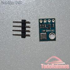 BMP180 Sensor Barometrico Presion Atmosferica Bosch I2C Arduino Barometro pi 1 2