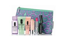 Clinique Jonathan Adler 7 pc Gift Set Brand New Sealed