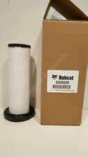 New Genuine OEM Bobcat 6698058 Air Cylindrical Secondary Filter