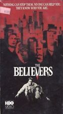 The Believers (VHS) Martin Sheen ORIGINAL HBO VIDEO STILL SEALED HORROR