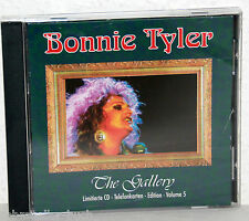 CD BONNIE TYLER - The Gallery
