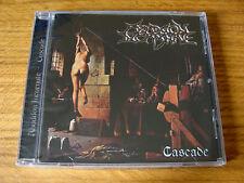 CD Album: Abaddon Incarnate : Cascade : Sealed