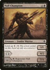 Magic MTG Tradingcard Rise of the Eldrazi 2010 Null Champion 121/248