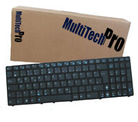 Orig. DE Tastatur f. Asus K52 K52DE K52DR K52F Series NEU QWERTZ