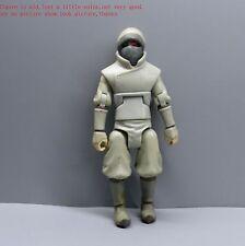 "Avatar The Last Airbender  zuko  action figure 5"" old not good BN77"