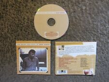"V/A ""THE HEART AND SOUL OF BERT BERNS"" 2002 60'S R&B SAMPLER EX.COND.OOP CD"