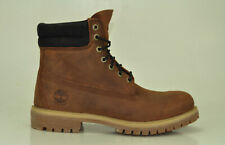 Timberland Double Collar 6 Inch Boots Waterproof Men Lace up Boots A1QZJ