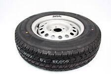 """Komplettrad Anhängerräder Reifen 185R14C 112x5 900kg Rad 14"""" Wohnwagen DOT 29/17"""