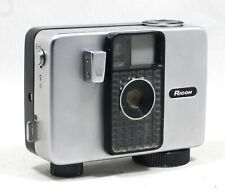 Ricoh Auto Half Film Camera / f2.8 25mm / Used In Japan