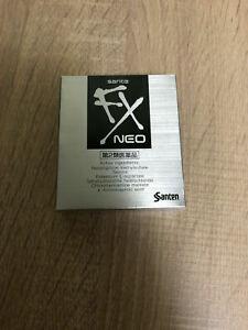 Santen Sante FX Neo 12ml cool eye drop Japan NEW