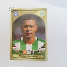 546E Panini Fifa 365 Torres Atlético Nacional 509 Sticker