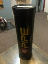EVIL PIPE PAINTBALL BARREL THREAD KIT PIRANHA SPYDER