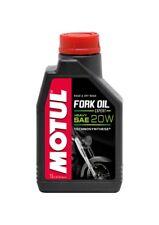 Motul aceite de suspension Fork Oil Expert heavy 20W 1 L