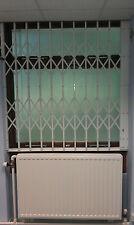 CONCERTINA SECURITY GRILLES,WINDOW GRILLE, DOOR GRILL RETRACTABLE GATES