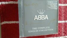 ABBA : The Complete Singles Collection, 2 CD Box Set Anthology Gold 33 Hits,Rare