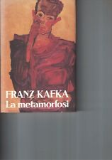 LA METAMORFOSI - F.KAFKA - 1990