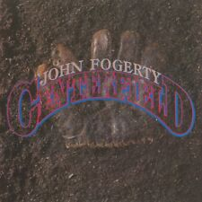 JOHN FOGERTY - CENTERFIELD CD ( CREEDENCE CLEARWATER REVIVAL ) CENTREFIELD *NEW*