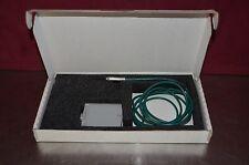 Solartron Dp1 Dp1s 28mm Ultra Short Spring Push Probe Orbit 971140 New In Box