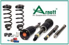 Complete Suspension Conversion Kit ARNOTT for Mercedes-Benz CLS E-Series