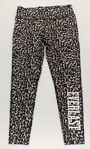 Ladies size 16 Animal Print EVERLAST Patterned leggings Active Wear *NEW* BNWOT