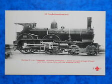 Machine n°1702 pour Trains Express. Const.1894.  ( midi )