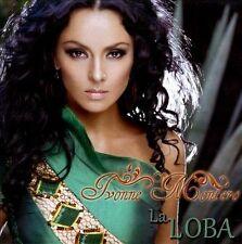 Ivonne Montero Revista H