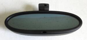Genuine Used MINI Rear View Auto Dim Mirror for R52 Convertible - 7128732