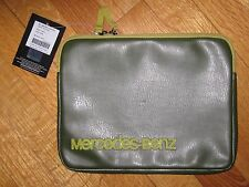 Mercedes-Benz Collection iPad Case/Bag Made in Germany New w/tags Priority Ship