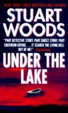Under the Lake, WOODS, Stuart, 0061014176, Book, Acceptable