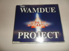 CD  Wamdue Project  – King Of My Castle