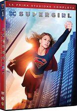 SUPERGIRL STAGIONE 1 (DVD)