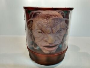 DOCTOR WHO The Face of BOE Head Collectable BBC DR WHO