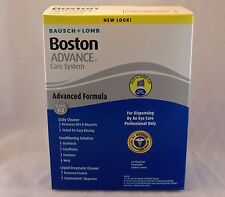 Bausch Lomb Boston Advance Care System