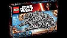READ DESCRIPTION!! LAYBY!! LEGO 75105 Star Wars Millennium  - PRICE IS 249.99