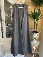 M&S Leather dress Size 12 BMWT