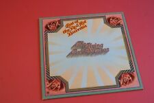 AMLS 64343 The Flying Burrito Bros Last of the Red Hot Burritos 1st UK Press