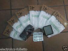 SET RICAMBI FOLLETTO VK 130-131 DA ELECTROLUX BIMBY
