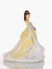 THE ENGLISH LADIES CO FAIRYTALE PRINCESS DOLL FIGURINE, NEW AND BOXED