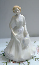 Beautiful Royal Doulton Figurine Canadian Exclusive FOR SOMEONE SPECIAL HN4470