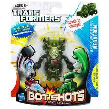 Transformers Bot Shots Decepticon Super bot Megatron Action Figures