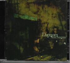 DAPNOM-ACTES PREALABLES-CD-dark-ritual ambient-dolorian-darkspace-leviathan