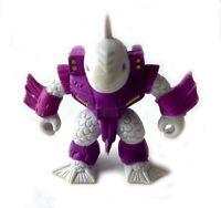 Killer Carp #5 Vintage Battle Beasts Action Figure No Rub 1987 1986 Hasbro 80s