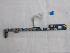 Media Button Board 1P-1083J01-8010 SWX-287 für Sony Vaio PCG-3J1M VGN-FW54M
