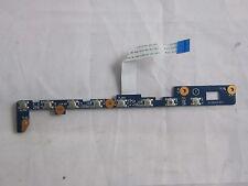 Media Button Board 1P-1083J01-8010 SWX-287 für Sony Vaio PCG-3J1M VGN-FW54M