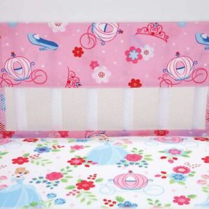 Cinderella: Once Upon a Dream Secure-Me Liner by Disney Baby
