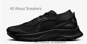 """Nike Pegasus Trail 3 GORE-TEX """"Blackr"""" Men's Trainers Limited Stock All Sizes"""