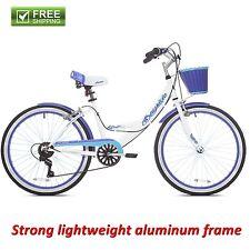 6bd5ff75e5cd3 Girl Hybrid Bike Kent 24