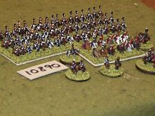 6mm napoleonic / russian - battle group - inf (10890)
