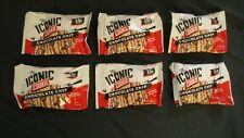 (6) Count Lot Of The Iconic Cookie Chocolate Chip 2.47 Oz Each 15 g Protein #8