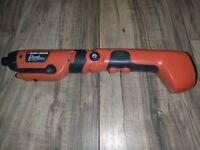 Black & Decker Pivot Plus PD700 Type 1 6V Electric Drill (No Cord/Batteries)